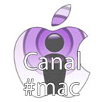 Canal #Mac del IRC Hispano